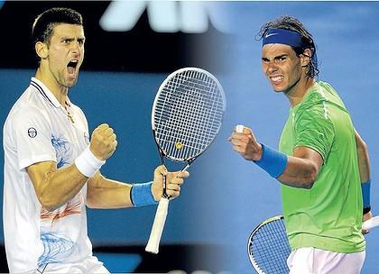 Rolland-Garros-2013-victoire-de-Djokovic-Nadal-Azarenka-et-Sharapova-résumé-du-5-Juin-