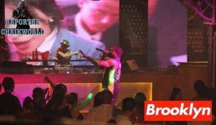 02-04-2016 BROOKLYN LIVE CLUB SATURDAY MC ON AIR LIVE MC KOOLOO SATURDAY NIGHT LIVE By Cheikworld_Reporter