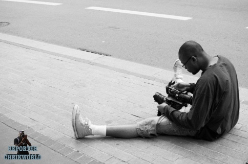 By Sitinapictures.Prod Erwan Masson Julien Bellet, Manu, Kesset Drame, Cheikworld_Reporter