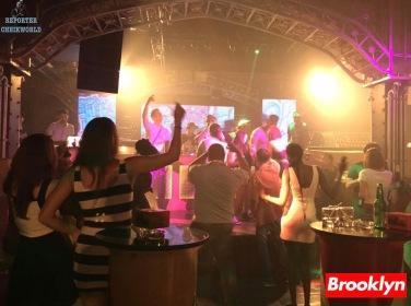 16-04-2016 SATURDAYS NIGHT LIVE ! BROOKLYN LIVE YOUR CLUB