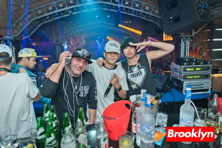 Bang Bang Bang World thaitanium 14-02-2016 BROOKLYN LIVE CLUB DISCOTHEQUE By Chaianan Moontreephakdee Cheikworld Reporters