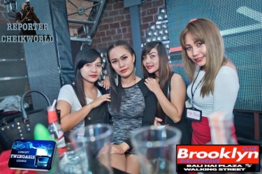 @DJ JAIRO & TWINOASIS 26-01-2016 BROOKLYN LIVE CLUB DISCOTHEQUE By Chaianan Moontreephakdee Cheikworld Reporters