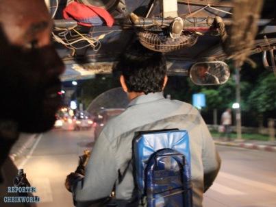 ROADTRIP LAOS By CHEIKWORLD_REPORTER AUGUST 2015