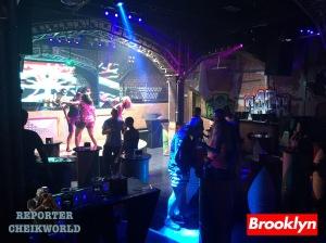 21-04-2016 THURSDAYS HIP HOP TURN UP... BROOKLYN LIVE CLUB