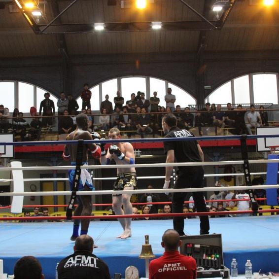Gymnase JAPY MUAYTHAI By Cheikworld Reporter