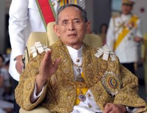 THAILANDE-ROI1