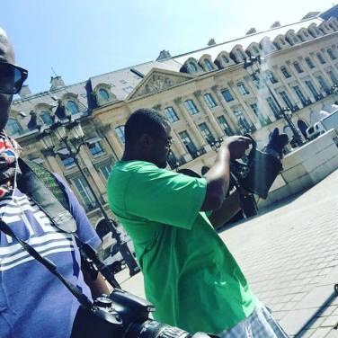 CHEIKWORLD REPORTER | VIEPARIS.FR
