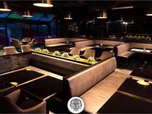 LeMojo Montparnasse Restaurant & Lounge / La Tour MONTPARNASSE VieParis.fr