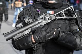 Violences policières :